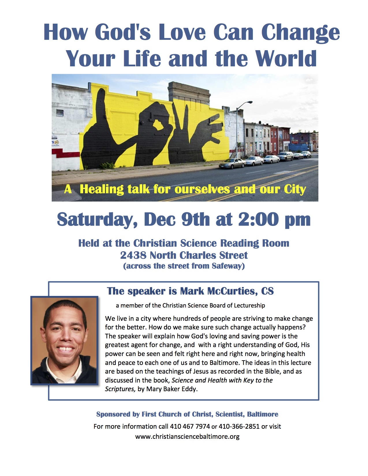 Lecture Flyer-Mark Curties-Dec2017